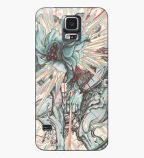Linkin Park Underground album cover Case/Skin for Samsung Galaxy