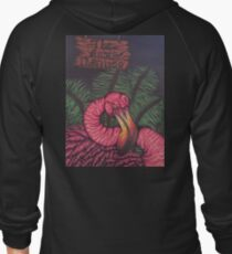 The Angry Flamingo T-Shirt