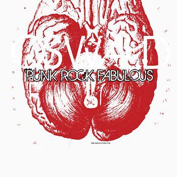 Oswald Brain by oswaldclothing