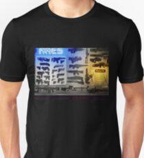 Geeked - Shadowrun T-Shirt