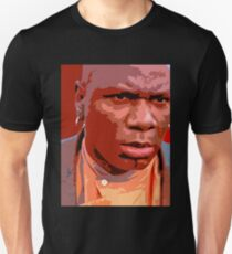 Ving Rhames - Marsellus wallace Unisex T-Shirt