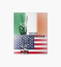 Irish American Art Board