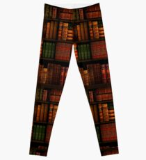 Books - Library - Books - Bookworm - Reading - Bibliophile - Book Bag - Dress - Shirt Leggings
