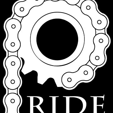 P(ride) by thinkbicycle