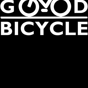 Good Bicycle by thinkbicycle