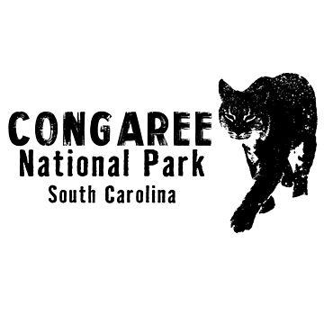 Parque Nacional Congaree Viajes Parque Estatal de Carolina del Sur Estados Unidos de Cbsbundles