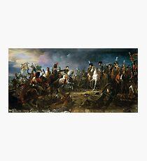 Napoleonic Wars Photographic Print