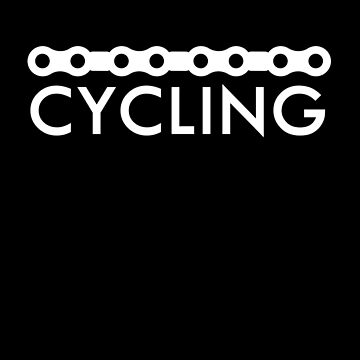 Cycling under the Chain by thinkbicycle