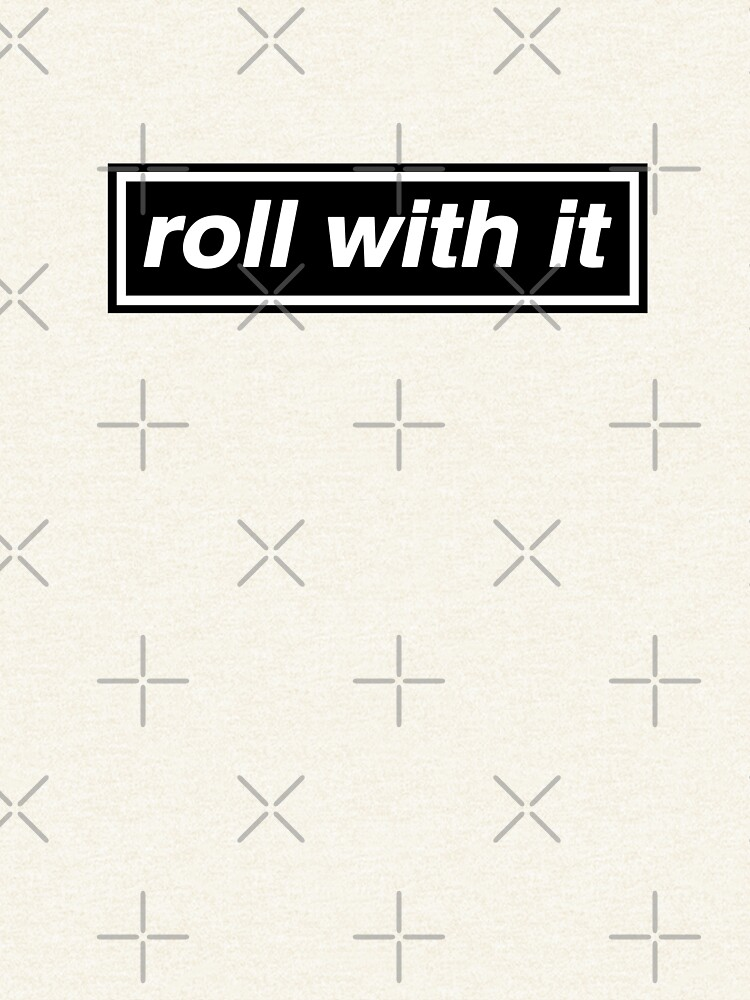 Roll With It - OASIS Band Tribute by phigment-art