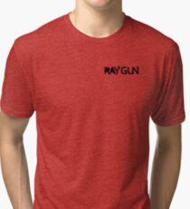 Raygun Tri-blend T-Shirt