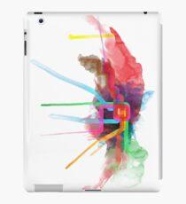 CTA Watercolor Map iPad Case/Skin