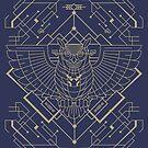 Tech Owl by artlahdesigns