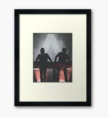 ingrosso Framed Print