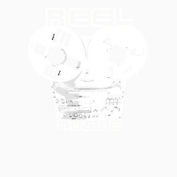 Reel Music by BlakkWear