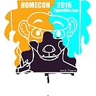 HomeCon 2016 - Palette Challenge by Tigerdile