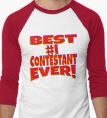 TV Game Show - TPIR (The Price Is...) Best Contestant Ever! T-Shirt