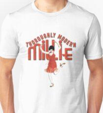 Thoroughly Modern Millie Unisex T-Shirt