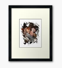 League of Legends YASUO Framed Print