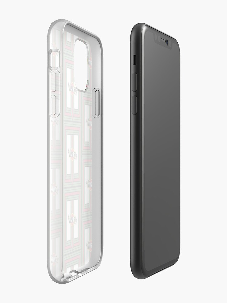coque riverdale iphone 6 , Coque iPhone « Réplique », par JimHolland