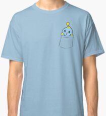 Chao in Pocket Classic T-Shirt