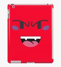 Evil Genius iPad Case/Skin