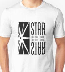 Star Lab Design T-Shirt