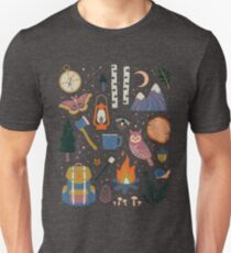 Into the Woods T-Shirt