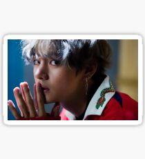 Taehyung Sticker