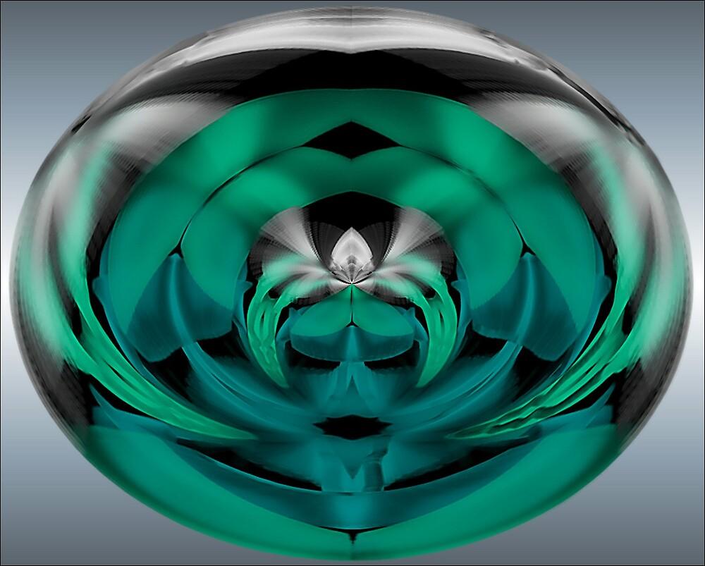 Sphere by Nina Toulmin