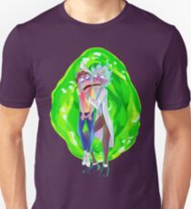 Gonna snap your neck, Morty T-Shirt