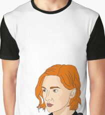 Nicole Haught Graphic T-Shirt