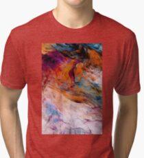 Eruption Tri-blend T-Shirt