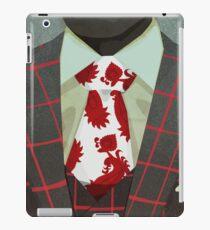 Sharply Dressed: Hannibal iPad Case/Skin