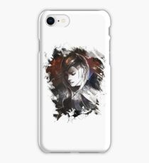 League of Legends CHAMPIONSHIP ASHE iPhone Case/Skin