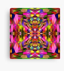 Pattern-494 Canvas Print
