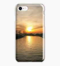 Potter Heigham Norfolk Broads iPhone Case/Skin