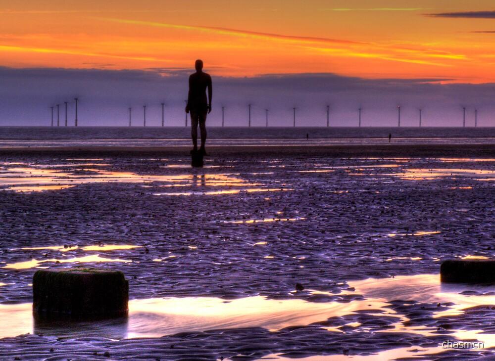 solitude of man by chasmcn