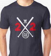 Cleveland Winning Streak gifts.  T-Shirt