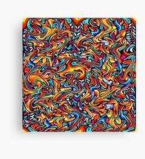 Pattern-495 Canvas Print