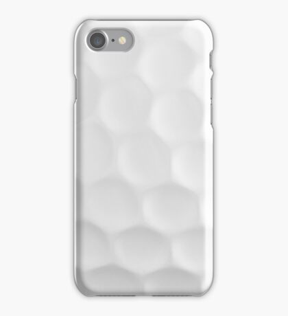 Golf Ball Iphone 3GS, 4, 4S & Ipod Touch 4G Cases iPhone Case/Skin