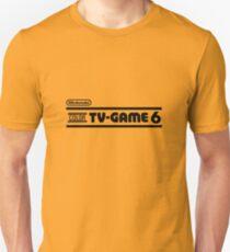 Nintendo Color TV Game 6 T-Shirt