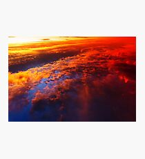 From Above Photographic Print