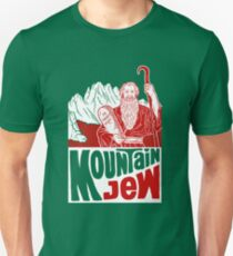 Mountain Jew Unisex T-Shirt