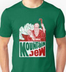 Camiseta unisex Judío de montaña