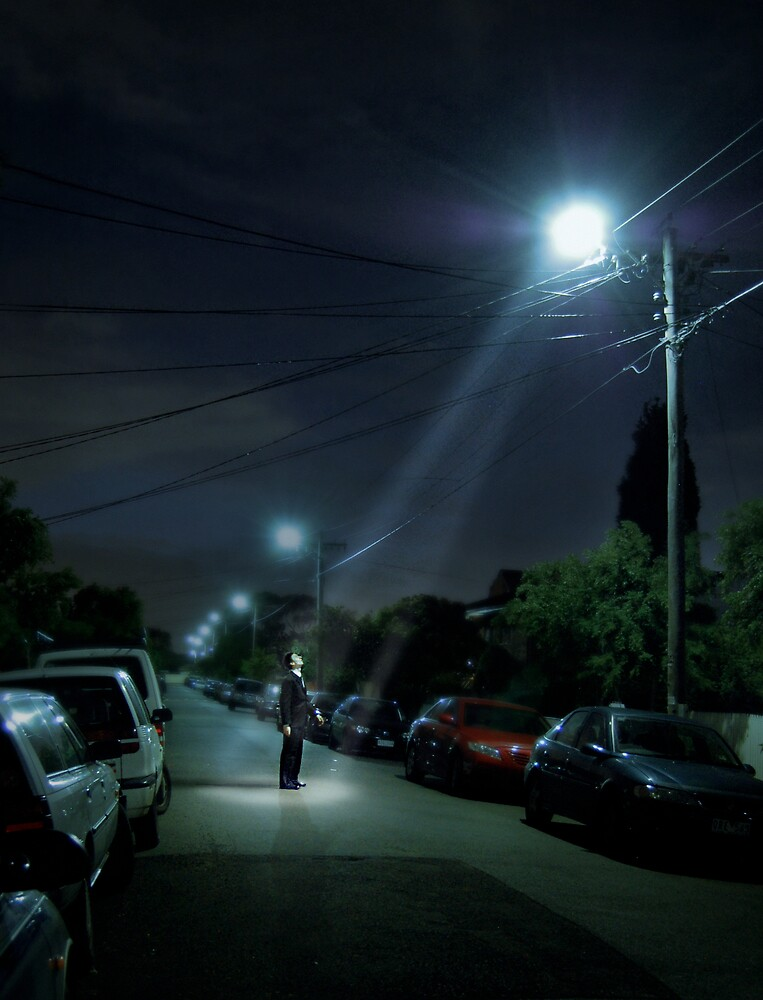 The Light by L B