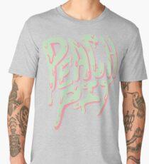 Peach Pit Men's Premium T-Shirt