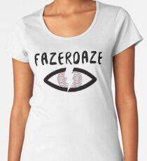 fazerdaze Women's Premium T-Shirt
