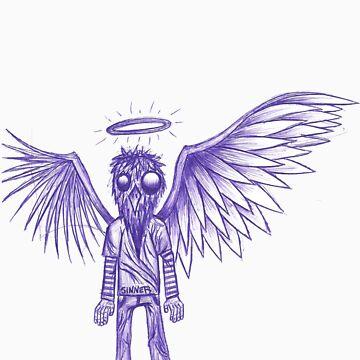 Birdman by mitchsander