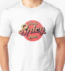 Spicy Design #1 T-Shirt