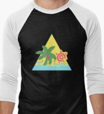 Glitter Hair Flair [Black] T-Shirt